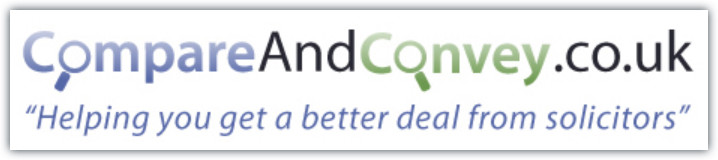 Compare And Convey Logo