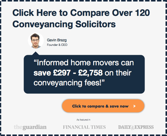 Compare cheap conveyancing solicitors